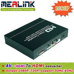 Handels- und HDMI zum HDMI Konverter (1080P, YL361)
