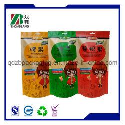 La Chine Qingdao Sac en papier kraft stratifiés en plastique
