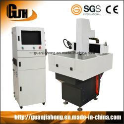4040 La gravure de métal de la machine, moule métallique CNC Router