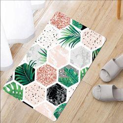 Высокое качество машинная стирка прочного Anti-Fatigue Cute дома пластиковый напольный коврик