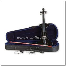 4 Cordas Solidwood grossista eléctrico coloridos Viola (LE501)