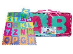 EVA Rubber Sheet Mat voor Baby Playing