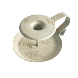Suporte para velas artesanais velas decorativas de ferro de estilo tradicional de casamento significa