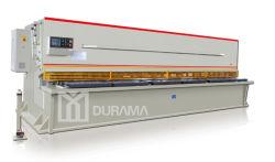 Faisceau hydraulique d'oscillation tondant la machine de tonte de machine de découpage de Machine/CNC/plaque de fabrication