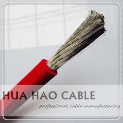 PVC in scatola Sheath 0AWG 2AWG 4AWG 5AWG 8AWG 10AWG Car Power Cable/Car Booster Cable/Car Jumper Cable di Copper Conductor