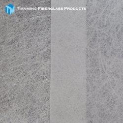 Composites en fibre de verre mat (filament continu et de polyester et tapis de surface)