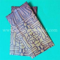 Impresión personalizada BOPP/Al/PE Bolsa Órgano compuesto de envasado de café