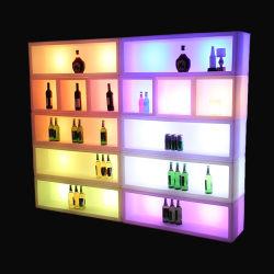 RGB LED LED resistente al agua del enfriador de Champagne de fiesta