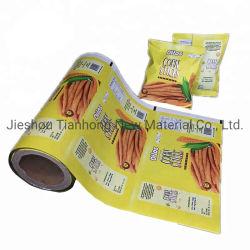Композитный продовольственной упаковки пленки сумку и чехол упаковочный материал