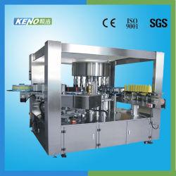 Le Keno-L218 bon prix Lingerie automatique Machine d'étiquetage sous étiquette privée
