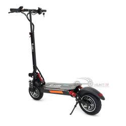 自動バランスは大人のための折りたたみ式 Chariot の電気スクーターを