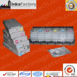 Ink in serie System per Roland AJ-1000/AJ-740