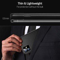 Cuir synthétique avec boutons de métal Étui pour iPhone téléphone 11 11 PRO 11 PRO Max