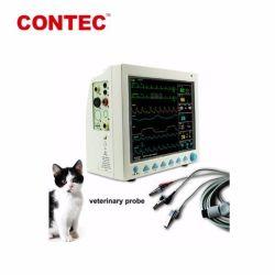 مقياس إنكسار تلقائي جهاز مراقبة متعدد المعلمات Veterinary أجهزة أكسجين عالية التدفق