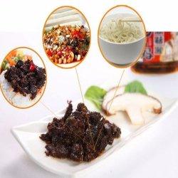 Натуральные и свежие черный бобов соус китайский соусом чили