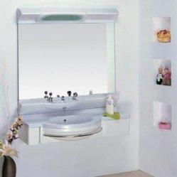 Ou casa de banho revestida a dupla de embaçamento Espelho (SINOY)