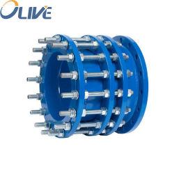 Ss Self-Sealing Métal en caoutchouc du tuyau d'extension de joint d'accouplement le démantèlement de joint
