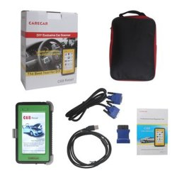 C68 Carecar DIY Retail Professional la herramienta de diagnóstico automático
