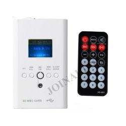 Bluetooth Wand-Spieler PA-Hintergrund-Musik-System mit kleinem Verstärker