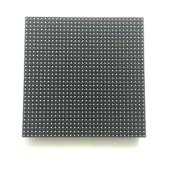 320x320mm imperméable Écran LED de couleur RVB de SMD P10 Module d'affichage à LED de plein air