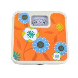 130kg poids corporel étanche de numérotation mécanique Échelle de la salle de bains