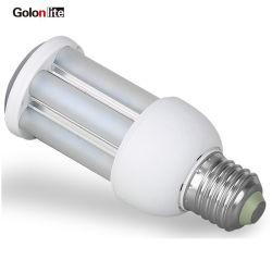 Energiesparende LED-Leuchte CE G24 E27 aus Aluminium