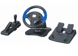 PC/Game Accessory (SP1020)のためのステアリングWheel