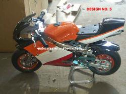 Drc puxe a iniciar o Pocket Bike em partes separadas Et-Pr204
