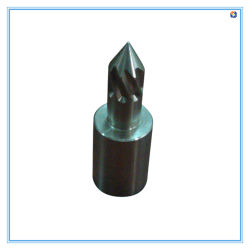 4 軸 CNC 機械加工部品( Ss316 ドリル用)