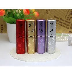 Forma de tubo de botellas de perfumes, fragancias botellas, frascos pulverizadores
