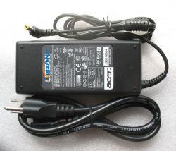 Original para a Acer Aspire 5710/5720/5730 Adaptador de alimentação CA do computador portátil do cabo de alimentação/carregador 90W 19V 4,74 A 5,5*1.7