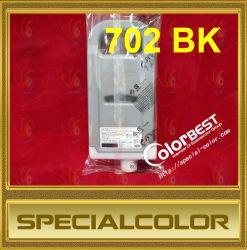 Heiße Verkäufe! Kompatibles 700ml Ink Tank Pfi-702 für Ipf Printers Color Bk