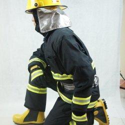 Fr469 Bunker /le taux de participation de la sécurité d'engrenage costume Vêtement de protection incendie avec veste et pantalon
