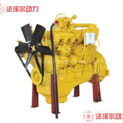 건축기계를 위한 Fzr 6105zg T2 바퀴 로더 디젤 엔진