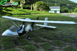 2.4G 4CH RC Glider Airplane Epo Material RC Model Planes voor Sale