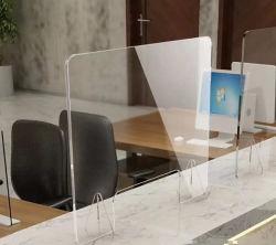 Effacer Cast PMMA Miroir acrylique extrudé en plexiglas animal de compagnie Garde d'éternuer PC/isolation mousse PVC PP ACP creux Conseil bâtiment feuille de plastique ABS Matériaux fabricant