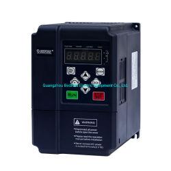 risparmiatore di potere dell'invertitore di energia elettrica 380V per controllo di vettore industriale di Sensorless dei motori con il PLC