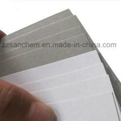 Carte duplex de haute qualité avec dos gris pour la vente