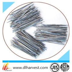 سعر مناسب من الفولاذ المقاوم للصدأ استخراج الألياف الفولاذية للمواد الحرارية