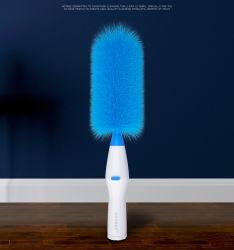 熱い販売! 洗剤のElectricfeatherのプラスチック適用範囲が広い塵払いによっては家へ帰るクリーニングの塵払い(電池のタイプ)が