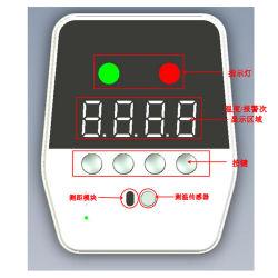 휴대용 IR 온도 감지기 IR 온도계 IR 체온 센서 CE FCC
