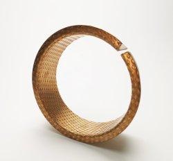 Manicotto albero personalizzato boccole flangiate in bronzo FB090