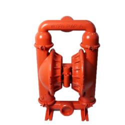 멤브레인 액체 전달 T15 Wilden 공압 이중 다이어프램 펌프