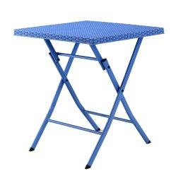 Для использования вне помещений пластиковые верхней части складные походные пикник в таблице
