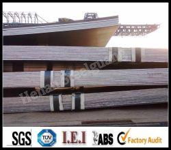 Piastra in acciaio laminato a caldo per edifici a ponte ASTM A709 Gr50