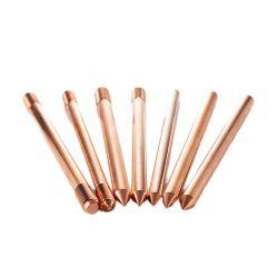 Haste de massa de aço Copperweld/Haste de Aterramento