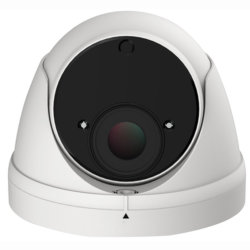 La Chine de l'or 16/32fabricant CH NVR Poe Kit Vision nocturne 5MP caméra IP Poe étanche à l'extérieur du système de sécurité CCTV Onvif2MP IP caméra IR Dôme Vari-Focal Poe