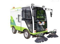 De mini Auto Elektrische Vegende Vrachtwagen van de Stad