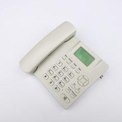 Telefoni senza fili di Fwp della scheda doppia di SIM con la radio di FM
