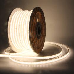 AC110V AC220V zerstreuen die im Freienbaum-Ausgangshotel-Dekoration, welche die wasserdichte 1-50m Rolle gesetztes IP65 beleuchtet, LED-Streifen-Licht